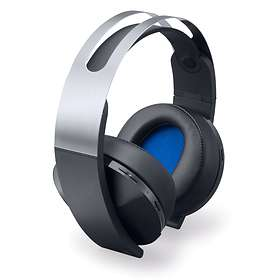 Sony PlayStation Platinum Wireless