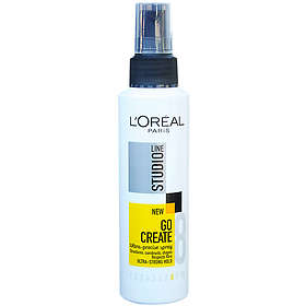 L'Oreal Studio Line Go Create Sculpting Spritz 150ml