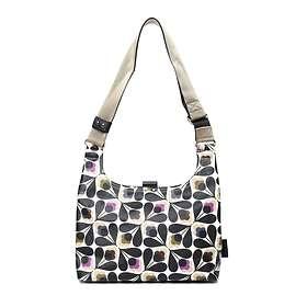Orla Kiely Mini Sling Shoulder Bag