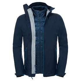 The North Face Biston Quadclimate Jacket (Men's)