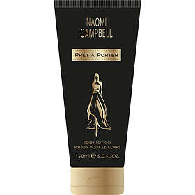 Find the best price on Naomi Campbell Prêt à Porter Body Lotion 150ml  408853d995c
