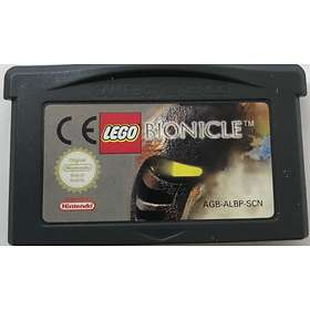 Lego Bionicle (GBA)