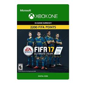 FIFA 17 - 2200 Points (Xbox One)