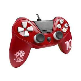 Subsonic Pro5 Sporting Club Wired Controller (PS4)