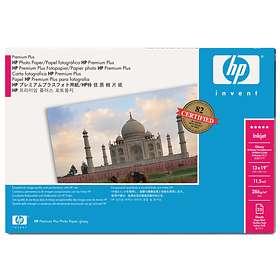 HP Premium Plus Photo Gloss Paper 286g A2+ 20st