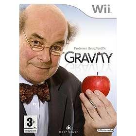 Professor Heinz Wolff's Gravity (Wii)