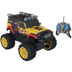 Nikko RC Jeep Wrangler 1:18 RTR