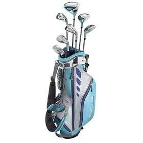 Cobra Golf Junior Girls (9-11 Yrs) with Carry Stand Bag
