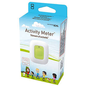 Nintendo Activity Meter (NDS)