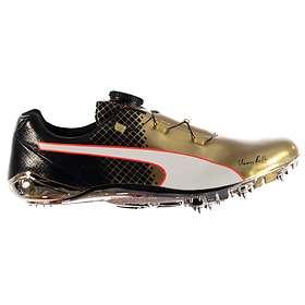 Find the best price on Puma Usain Bolt evoSpeed Disc Spike (Men s ... febbcdbb5