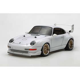 Tamiya Porsche 911 GT2 Racing TA-02SW (47321) Kit