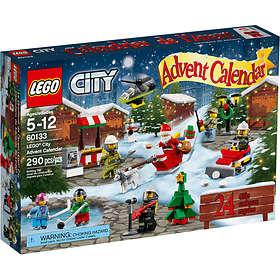 LEGO City 60133 Julekalender 2016