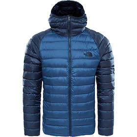 2477a3d31d61 Find the best price on The North Face Trevail Hoodie Jacket (Men s ...