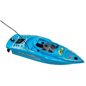 TopRaiders Micro Speedboat RTR