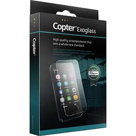 Copter Exoglass Curved Screen Protector for iPhone 7