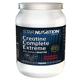 Star Nutrition Creatine Complete Extreme 0,50kg