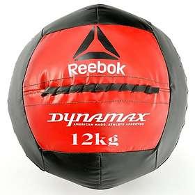 Reebok Dynamax Medicinboll 12kg