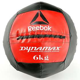 Reebok Dynamax Medicinboll 6kg