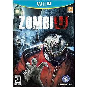 ZombiU (USA-import)