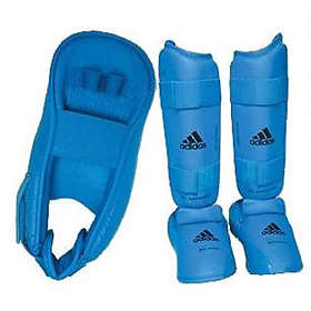 Adidas WKF Shin and Instep Pad