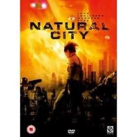 Natural City (UK)