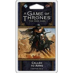 Fantasy Flight Games A Game Of Thrones: Card Game - Called To Arms (exp.)