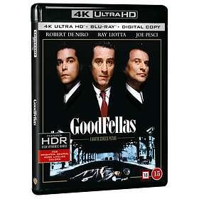GoodFellas (UHD+BD)