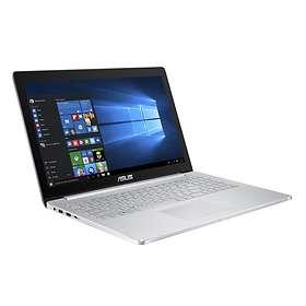 Asus ZenBook Pro UX501VW-FJ045T