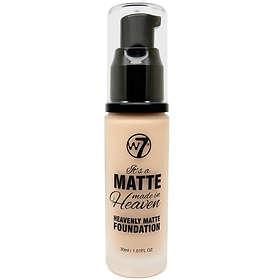 W7 Cosmetics It's a Matte Made in Heaven 30ml