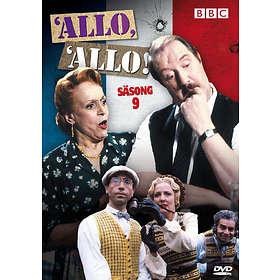 Allo, Allo - Säsong 9