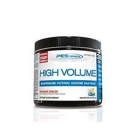 PEScience High Volume 0,25kg