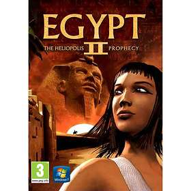 Egypt II (PC)