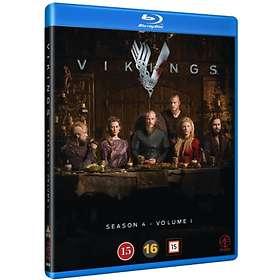 Vikings - Season 4, Vol. 1