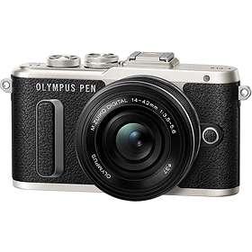 Olympus PEN E-PL8 + 14-42/3,5-5,6 EZ