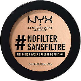NYX NoFilter Sansfiltre Finishing Powder 9.6g