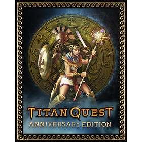 Titan Quest - Anniversary Edition