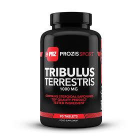 Prozis Tribulus Terrestris 1000mg 90 Tabletter