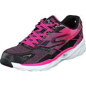 fc184f1a0f37 Find the best price on Skechers GOrun Ride 4 Excess (Women s ...