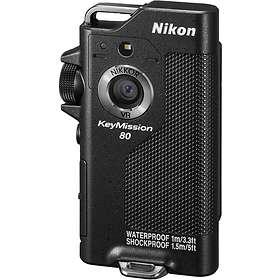 Nikon KeyMission 80 Cam