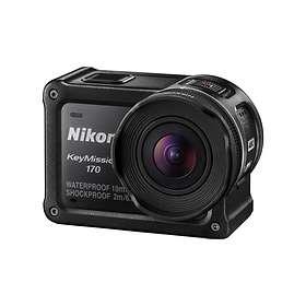 Nikon KeyMission 170 Cam