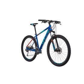 Cube Bikes Analog 2017