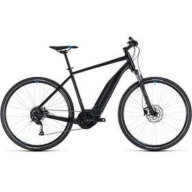 Cube Bikes Cross Hybrid ONE 400 2017