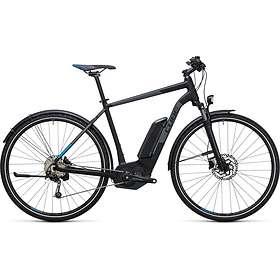Cube Bikes Cross Hybrid Pro Allroad 400 2017