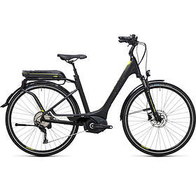 Cube Bikes Touring Hybrid Exc 400 Easy Entry 2017 (Electric)