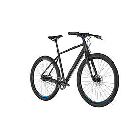 Cube Bikes Hyde Pro 2017