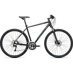 Cube Bikes Cross 2017