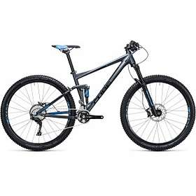 Cube Bikes Stereo 120 HPA Race 29 2017