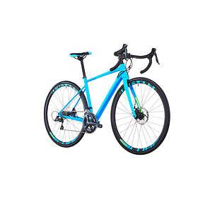 Cube Bikes Axial WLS Pro Disc 2017