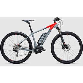 "Cube Bikes Reaction Hybrid HPA Pro 400 29"" 2017 (Electric)"
