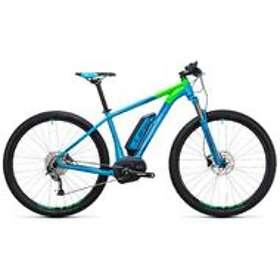 "Cube Bikes Reaction Hybrid ONE 500 29"" 2017"